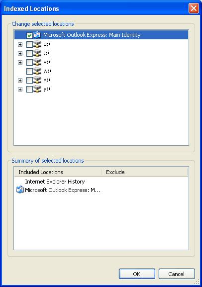 How To Stop Outlook Express Needs To Compact Disk Space